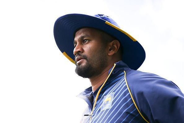 Sri Lanka will be the first country to tour India in this decade