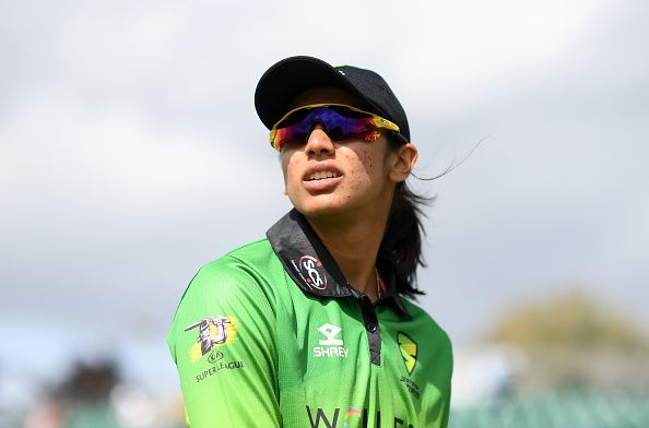Smriti Mandhana believes that WBBL experience would help team India a lot in the T20 World Cup