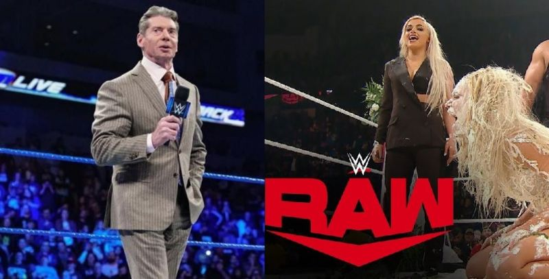 Vince McMahon was very happy with the final RAW segment of 2019