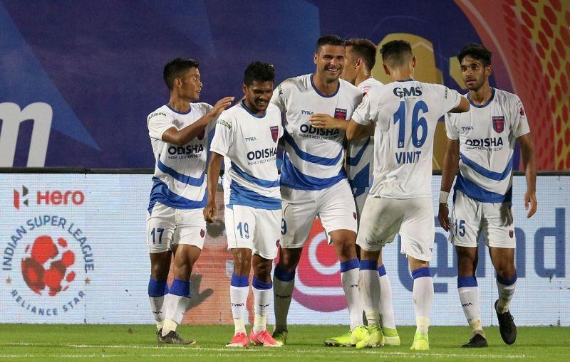 इंडियन सुपर लीग