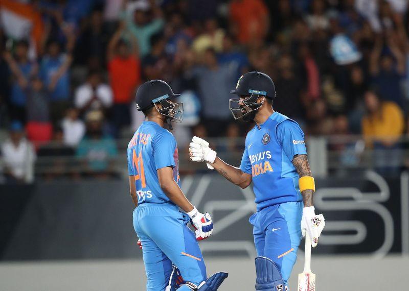 भारतीय टीम की लगातार दूसरी जीत