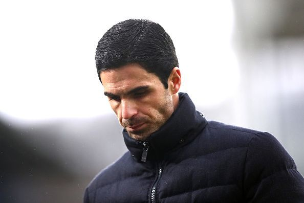 Mikel Arteta faces competition for top Arsenal target and more: EPL Transfer News Roundup 14th January, 2020
