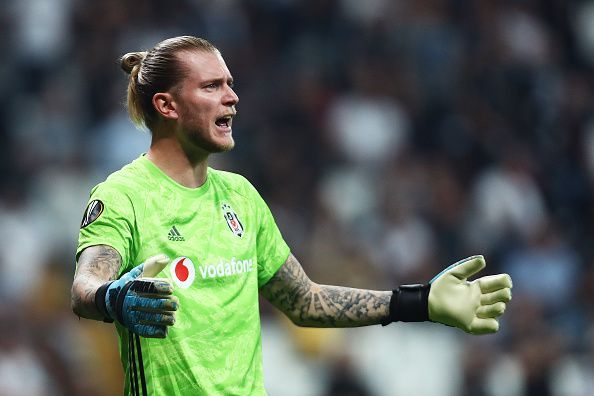 Liverpool initially wanted to offer Loris Karius plus money for Ugurcan Cakir