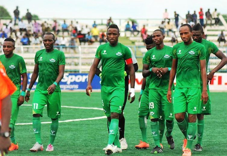 Plateau United are looking for redemption after their huge loss against Abia Warriors