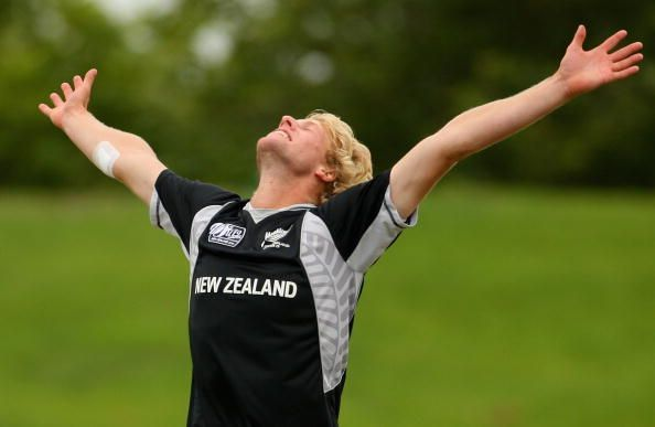Can New Zealand Under-19s get off to a winning start?