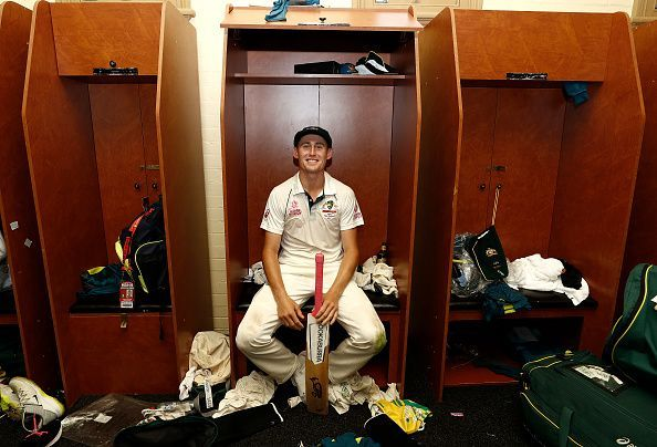 Marnus Labuschagne understands the threat that the Indian team posses in their home conditions
