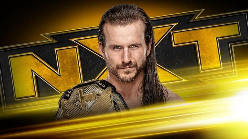 Who will be the next challenger for Adam Cole?