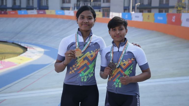 Gongutri Bordoloi had to go through many difficulties but her resilience finally paid dividends