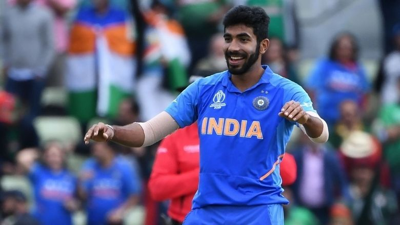 Bumrah will definitely be the trump card for the Indian side in this T20 series.