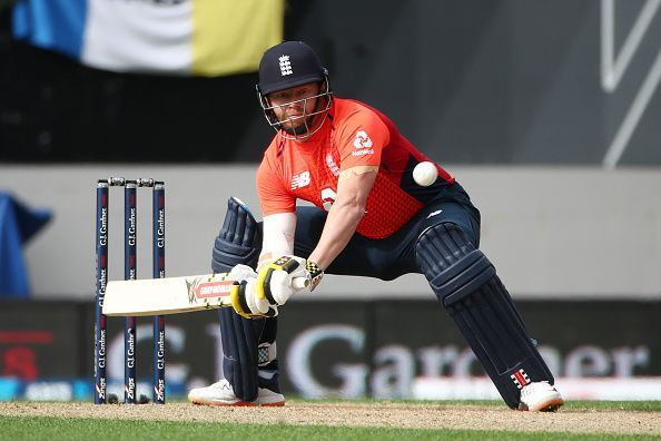 Jonny Bairstow will be a crucial player for SRH team in IPL 2020