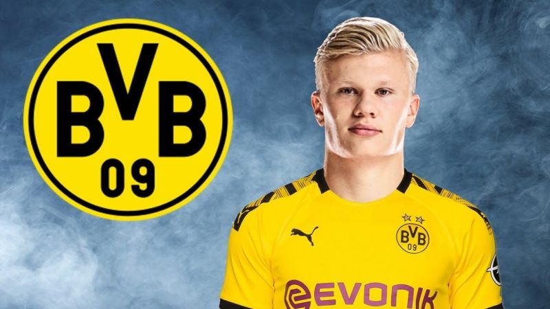 Erling Haaland snubbed relatively new suitors for BVB who have followed him since he was 16