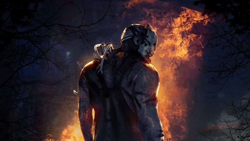 Image result for dead by daylight