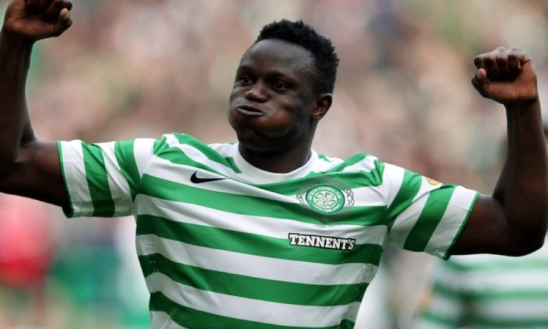 Wanyama will no doubt want to secure regular football after a frustrating time of late.