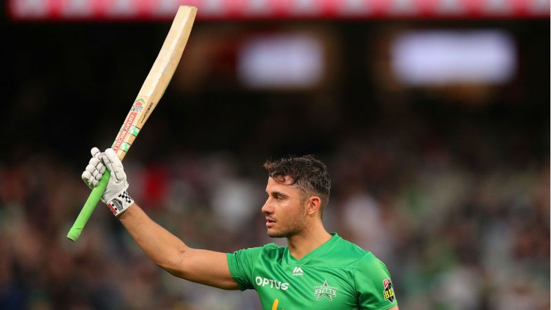 Marcus Stoinis - cropped