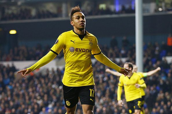 Class players like Pierre-Emerick Aubameyang have played for Borussia Dortmund across the last decade