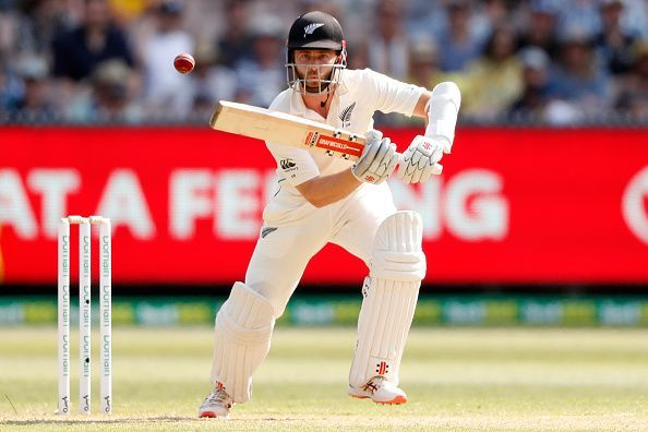 Williamson is battling viral infections and is doubtful for the third Test .