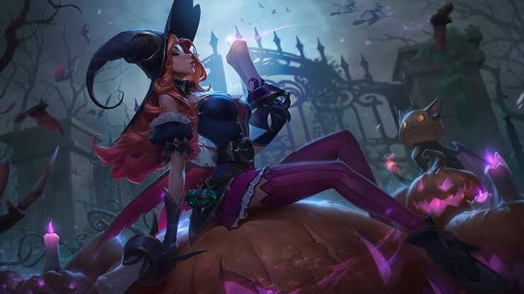 Popular champions like Miss Fortune will still be prioritized