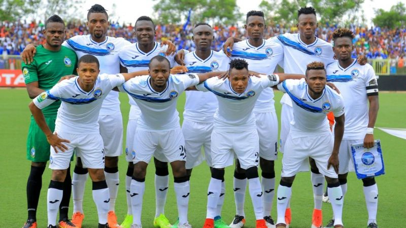 Enyimba would host Heartland in Aba