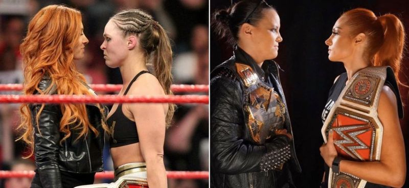WWE has the opportunity to make this match quite the spectacle