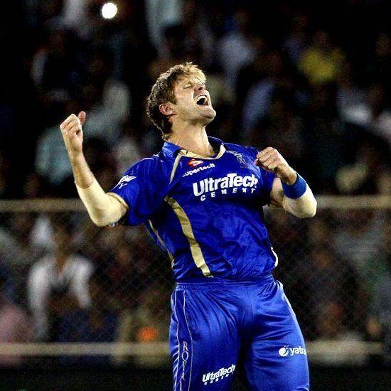 आईपीएल के पहले सत्र में वॉटसन मैन ऑफ द टूर्नामेंट रहे थे