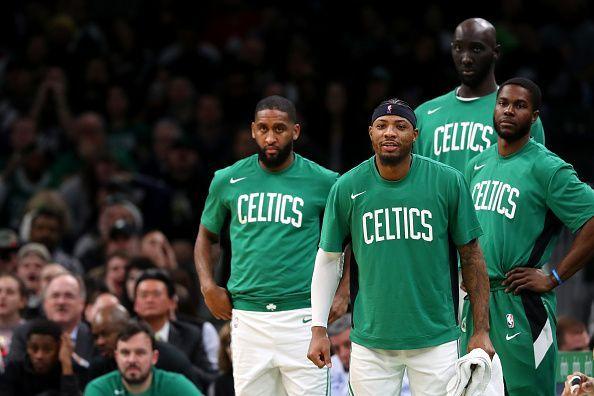 Boston Celtics take on the Milwaukee Bucks