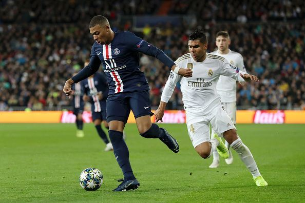 What does the future hold for Kylian Mbappe?