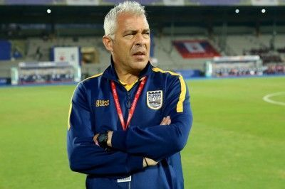 ISL 2019-20: 'No extra pressure against Bengaluru FC, just another game,' Jorge Costa elaborates on Mumbai City FC's mentality