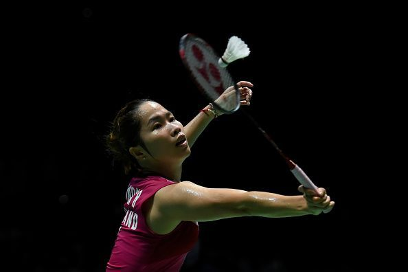 Former World Champion Ratchanok Intanon has been lacking in success recently