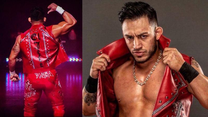 We spoke with IMPACT Wrestling star Daga!