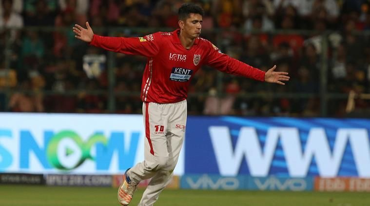 Mujeeb might struggle to find a place in KXIP