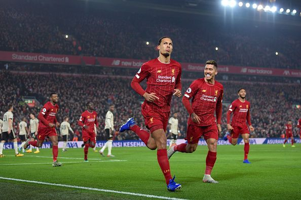 After their win over Manchester United, it seems likely that Liverpool will win the Premier League - but can they go the whole season unbeaten?