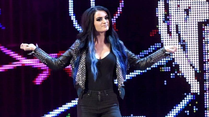 Paige retired in 2018