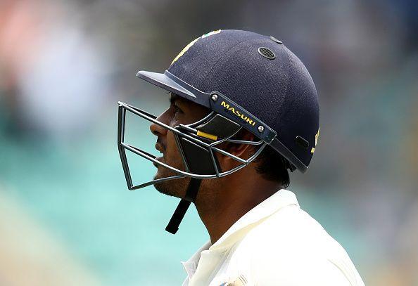 Mayank has been rested from Karnataka