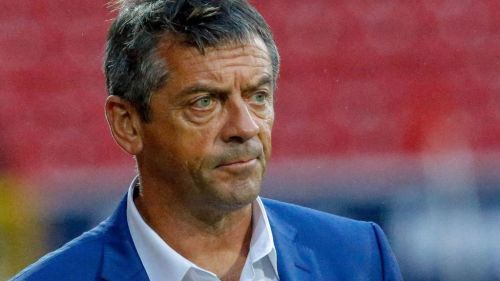 Phil Brown leaves ISL with a disgraceful record of failing to keep a clean sheet in the 18 matches he has helmed
