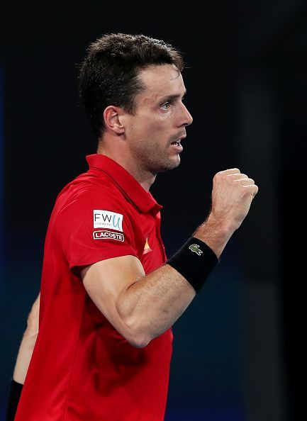 2020 ATP Cup - Sydney: Day 9