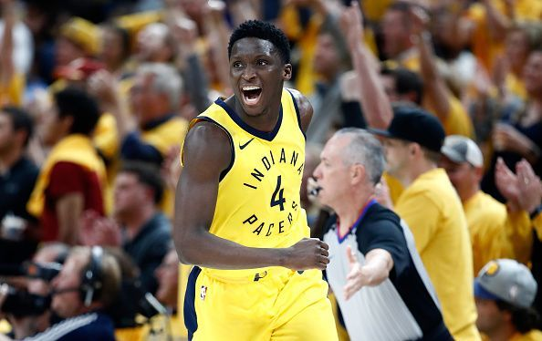 Victor Oladipo expected to return soon from injury