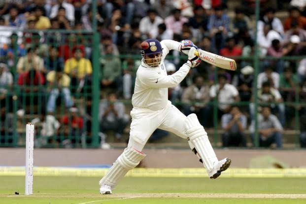 Sehwag was a man of a different breed, and he did things only he could.