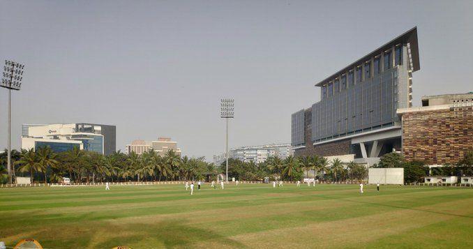 मुंबई vs कर्नाटक मैच