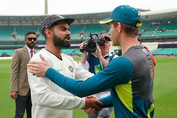 Tim Paine believes that the Australia vs India Test series next summer will be extremely entertaining.