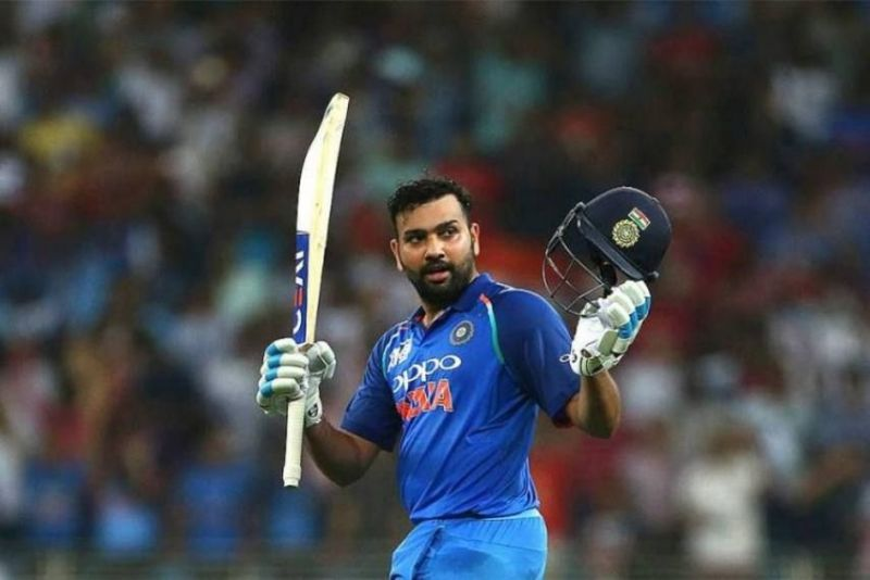 Rohit already has 28 hundreds to his name in ODI cricket