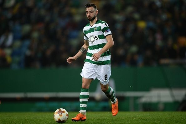 Sporting and United apart in Bruno Fernandes valuation, Paul Pogba's brother on potential Madrid move and more: Manchester United Transfer News Roundup, 17th January 2020