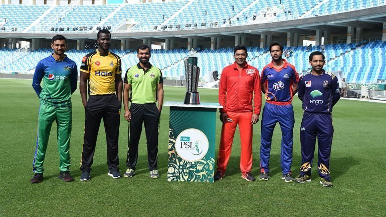 For the first time, the whole of PSL will be played in Pakistan