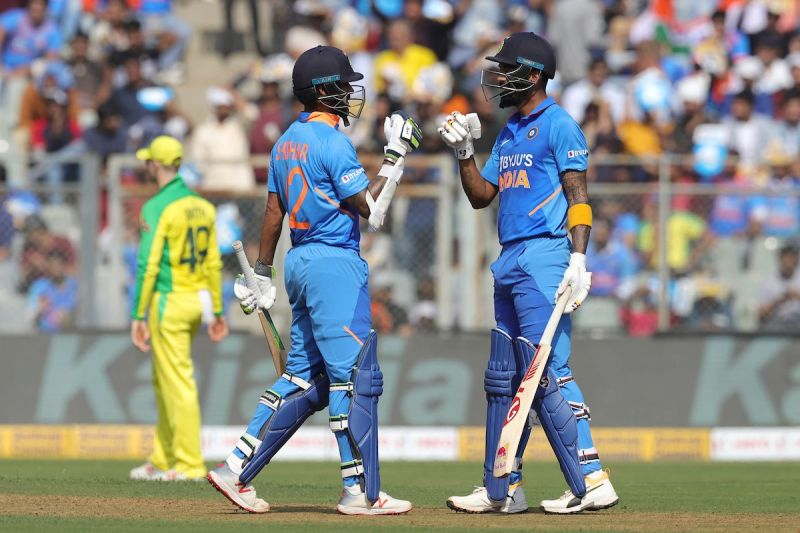India were beaten comprehensively by Australia