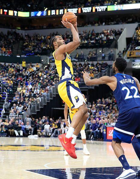Minnesota Timberwolves v Indiana Pacers Denver Nuggets v Dallas Mavericks