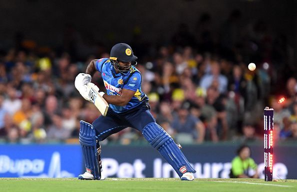 Kusal Perera will be the player to watch out for