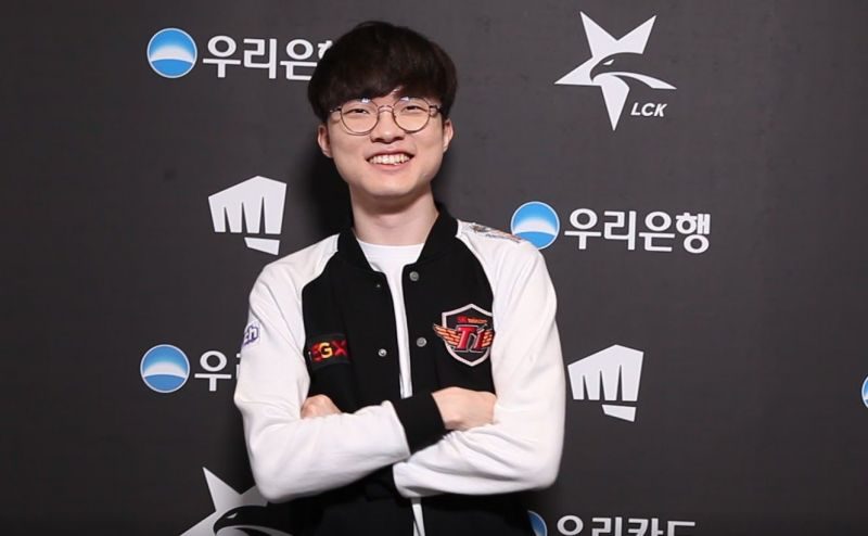 Formerly SK Telecom T1, the most successful team in South Korea, will now be looking to be number one again this season like they did in the last