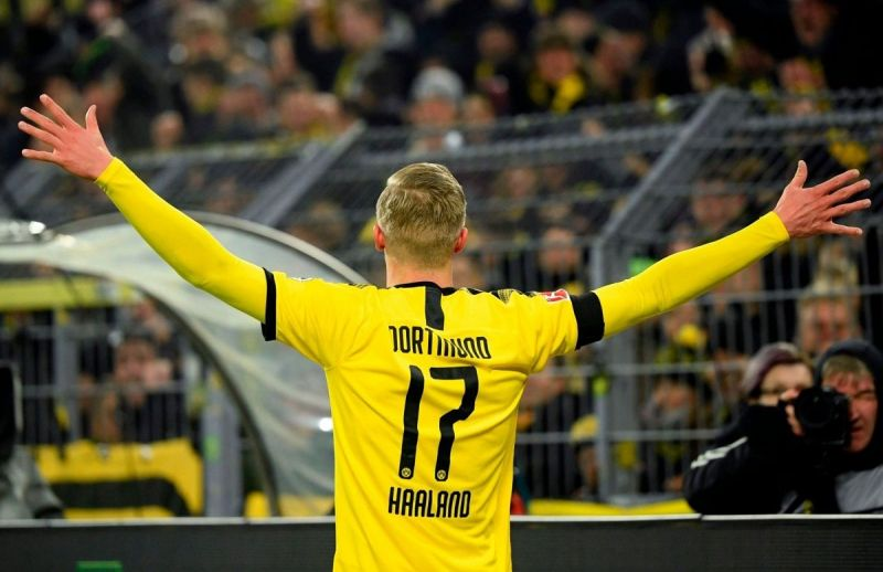 The teenager who has taken the bundesliga by storm