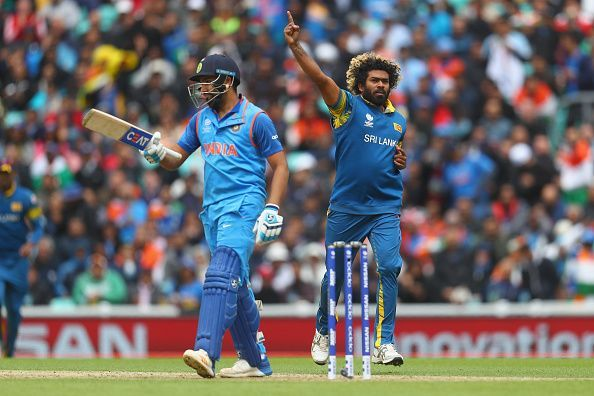 India enjoy a better head-to-head record over Sri Lanka in T20Is