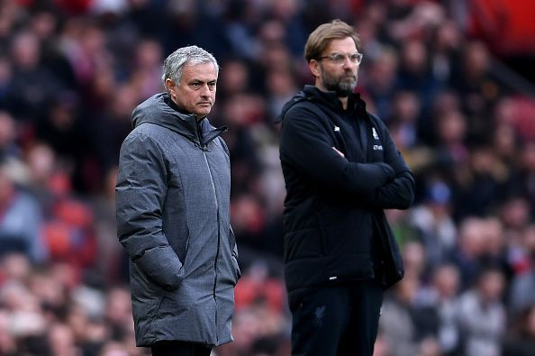 Tottenham Hotspur host Liverpool at home in the Premier League
