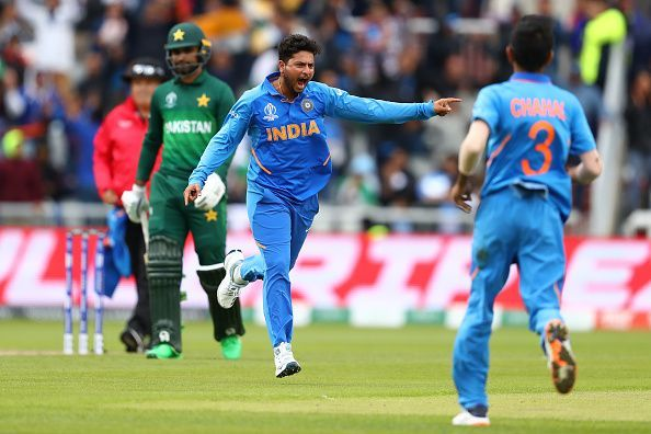 Kuldeep Yadav will have to step up and deliver